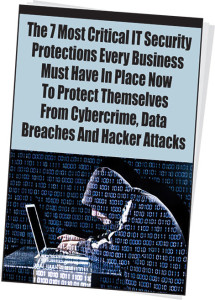 Free Cyber Security Report